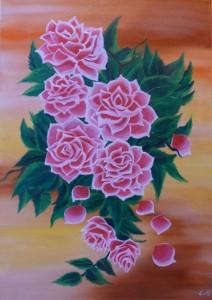 Mirabela Ioana Cadar – Rose di Rose