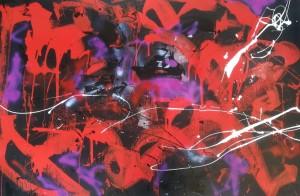Emidio Angellotti – Fluido