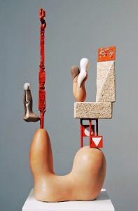 Giorgio Carluccio – Configurazione Metafisica
