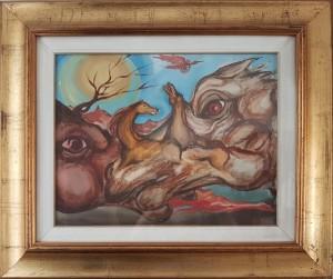 A. Ianescu – Amore Equestre