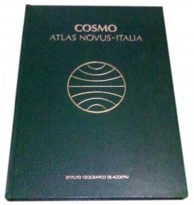 Cosmo – DeAgostini