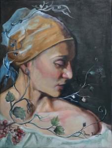 Francesca Marino – Donna Uva