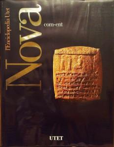 Enciclopedia Nova – Utet