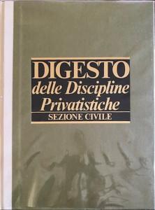 Digesto – Utet
