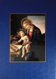 Maria , La Madre di Gesù nei capolavori dell'arte –  FMR Art'è