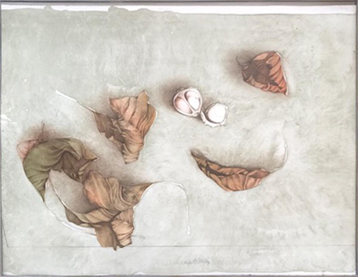 Bruno Bruni – Natura Morta