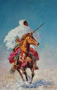 Giovan Franceso Gonzaga – Senza Titolo
