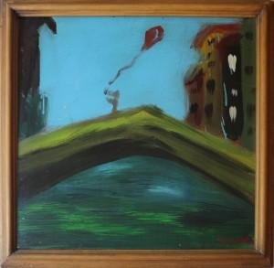 Harry Jelinek – Senza Titolo