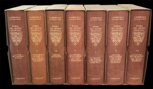 Storia del Mondo Medievale – Garzanti