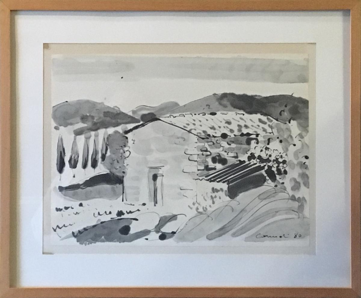 Eugenio Corradi – Senza Titolo