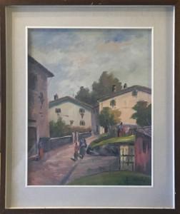 Severino Annoni – Senza Titolo