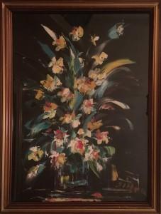 Sirena Antonia Mastrocristino – Fiori