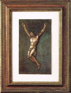 Elvio Marchionni – Crocifissione