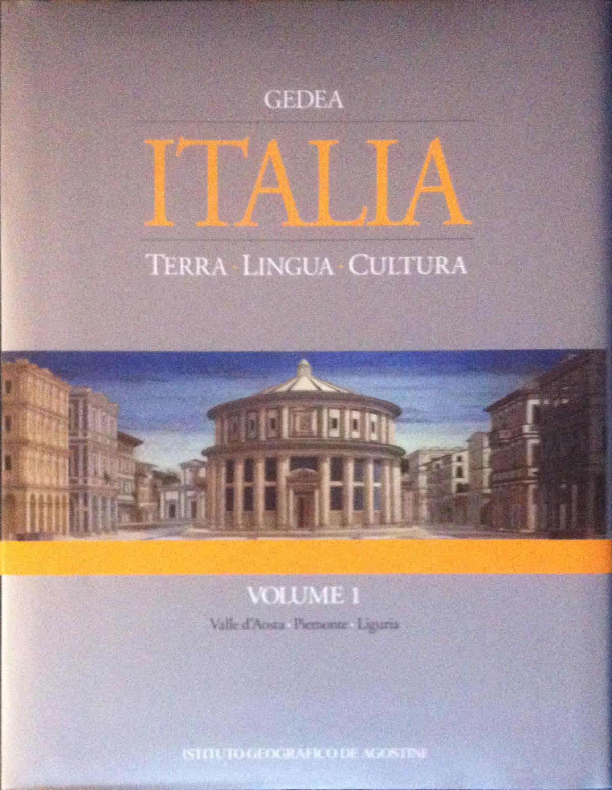 Gedea Italia – De Agostini