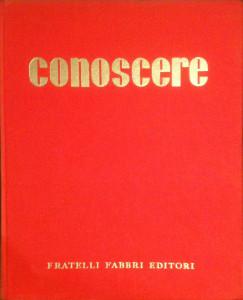 Enciclopedia Conoscere – Fabbri Editore