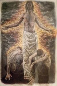 Anniballi – La Resurrezione