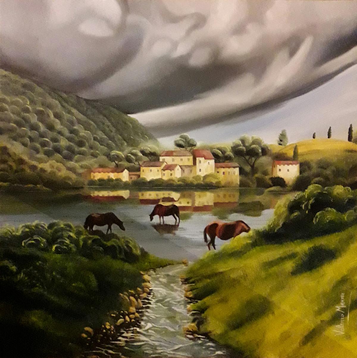 Valerio Marra – Lago