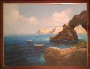 P.S. Esposito – Paesaggio