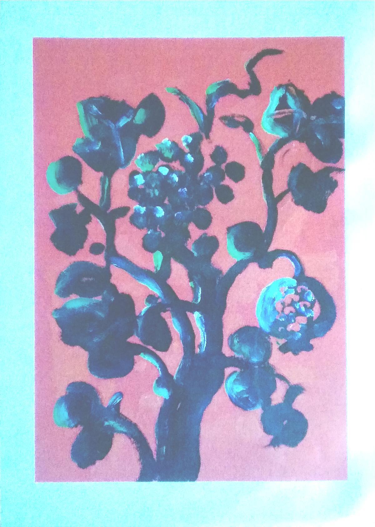 Ercole Pignatelli – Fiori e Frutti