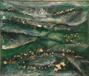 Teresa Inchingolo – Green