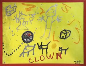 Antonio Viespoli – Clown