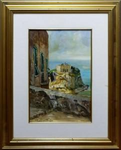 Claudio di Costanzo – Vista Panoramica Tropea