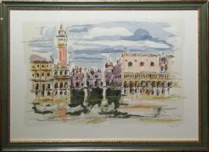 Franco Marzilli – Venezia
