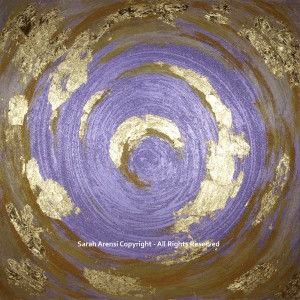 Sarah Arensi – Love VII