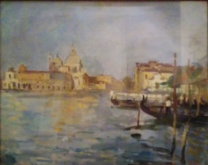 Marco Novati – Venezia