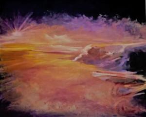 Francesco Fallarino – Proiezioni Oniriche – Marte
