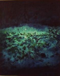 Francesco Fallarino – Proiezioni Oniriche – Proiezione 3