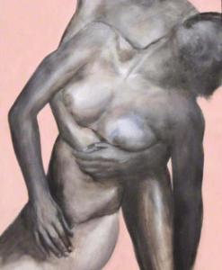 Giuliano Borghi – Abbraccio