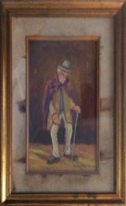 M. Maffucci – Anziano