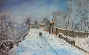 Alessandro Benedetti – Inverno