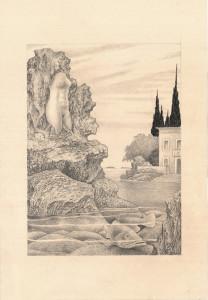 Cecco Mariniello – Venere delle Rocce