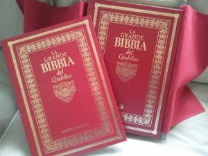 La grande Bibbia del Giubileo – SAIE