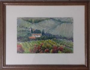 Giordano Poletti – Collina Toscana