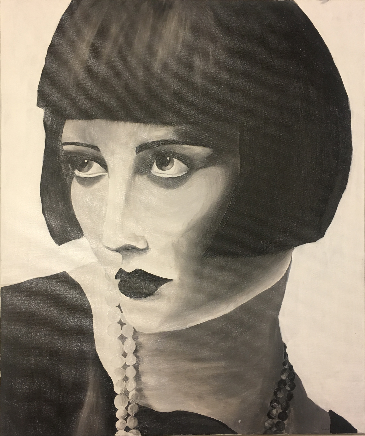 Maria Rubino – La Donna
