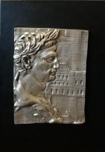 Roma Un impero alle radici dell'Europa con Bassorilievo – FMR ART'è