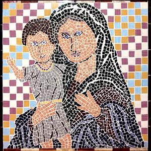 Pasquale Tempesta – Maria Santissima del Giubileo