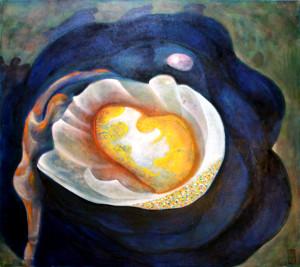 Patrizia Da Re – La rosa Amara