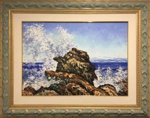 Michele Carpignano – L'onda