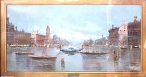 Tita Belisario – Fantasia Veneziana