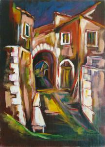 Angelo di Santo – Quartiere