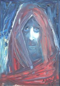 Walter Madoi – Cristo