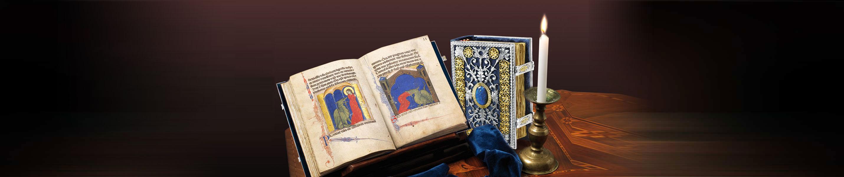La Leggenda di Santa Margherita – ArtCodex