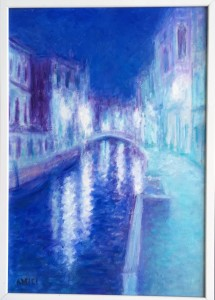 Francesco Amici – Notturno