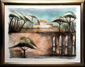 Antonio Nocera – Tempio di Venere