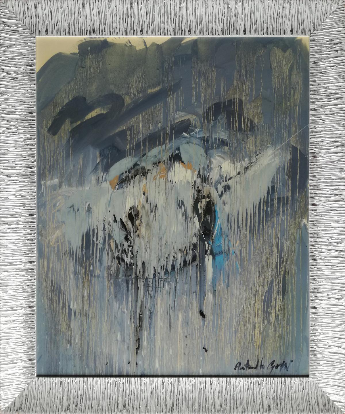 Antonello Capuozzi – Note oscure
