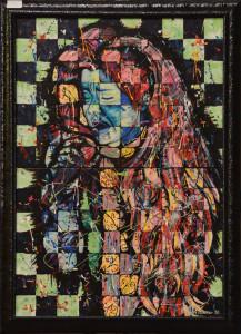 Angelica Di Francesco – Angel (autoritratto)